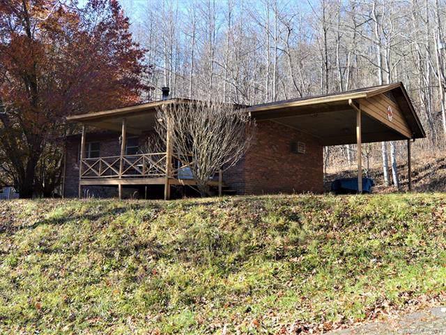 27 Romancer Road, Sylva, NC 28779 (#3574331) :: Caulder Realty and Land Co.