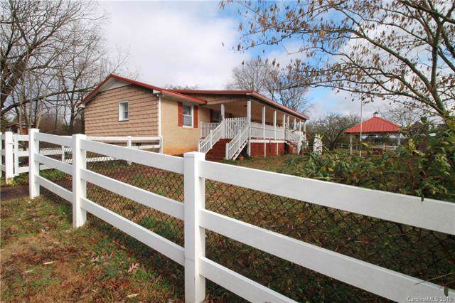 4439 Tabernacle Road, Lancaster, SC 29720 (#3574356) :: Carlyle Properties