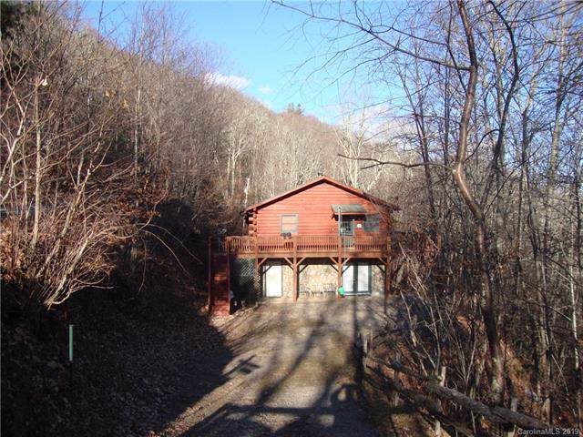 939 Autumn Drive #603, Maggie Valley, NC 28751 (#3574374) :: Stephen Cooley Real Estate Group