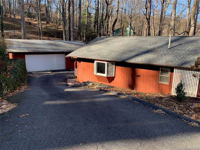 624 Locust Drive, Maggie Valley, NC 28751 (#3574378) :: Keller Williams South Park