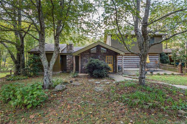 2342 North Fork Right Fork Road, Black Mountain, NC 28711 (#3574379) :: Rinehart Realty