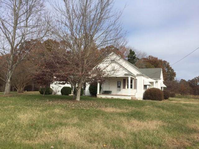1018 Draco Road, Lenoir, NC 28645 (#3574384) :: Homes Charlotte