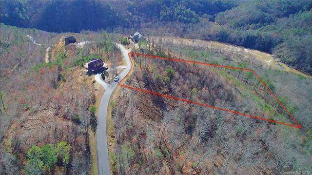 398 Red Fox Trail #43, Marshall, NC 28753 (#3574396) :: Carver Pressley, REALTORS®