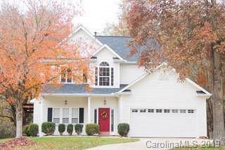 606 Jordans Pond Lane, Charlotte, NC 28214 (#3574410) :: Rinehart Realty