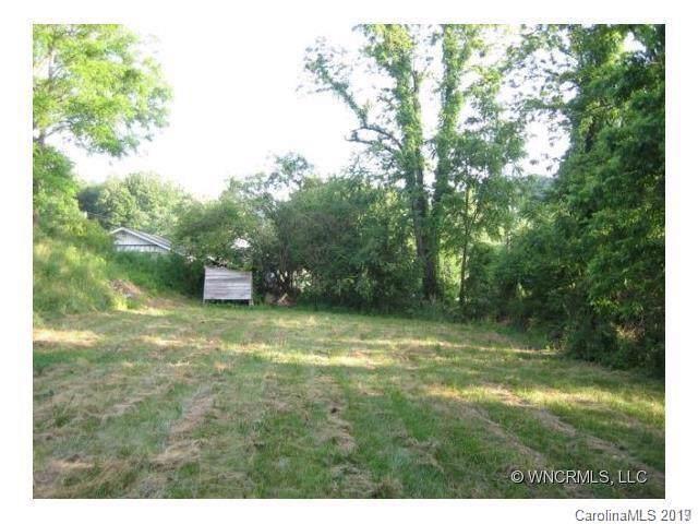 6 Honey Locust Lane, Candler, NC 28715 (#3574421) :: The Ramsey Group