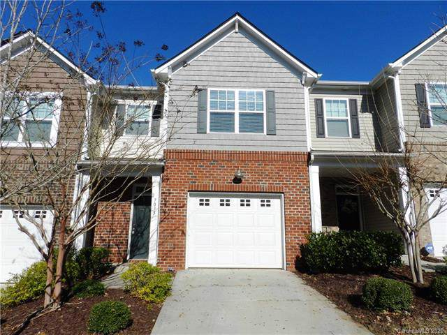 7033 Woodsbay Lane, Rock Hill, SC 29732 (#3574425) :: Roby Realty