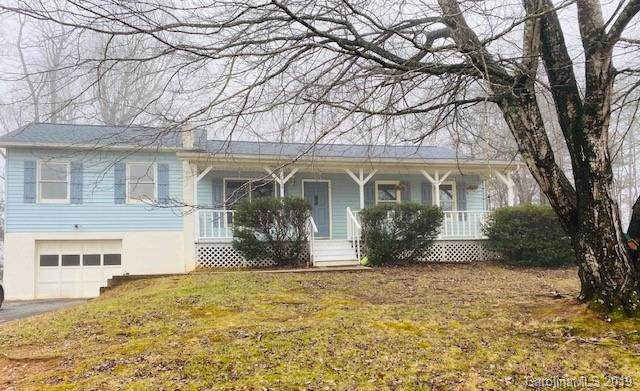 534 Deer Park Road, Nebo, NC 28761 (MLS #3574427) :: RE/MAX Journey
