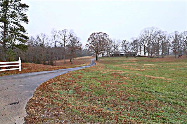 590 Saw Road, China Grove, NC 28023 (#3574435) :: Stephen Cooley Real Estate Group
