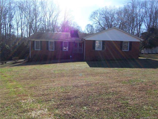 1005 Leander Street, Shelby, NC 28152 (#3574443) :: LePage Johnson Realty Group, LLC