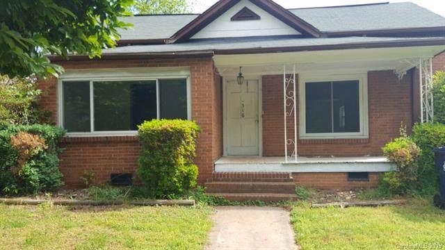 316 W 7th Avenue #0, Lexington, NC 27292 (#3574471) :: Caulder Realty and Land Co.