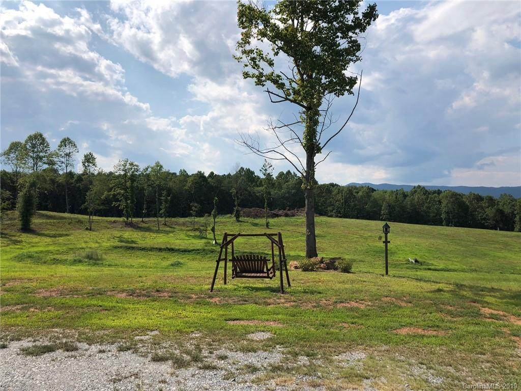 123 Causby Hoyle Road, Casar, NC 28020 (#3574474) :: Stephen Cooley Real Estate Group