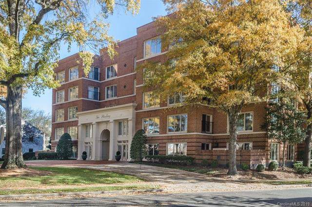 2445 Selwyn Avenue #304, Charlotte, NC 28209 (#3574476) :: Stephen Cooley Real Estate Group