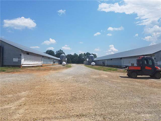 264 Millers Garage Lane, Taylorsville, NC 28681 (#3574495) :: Caulder Realty and Land Co.