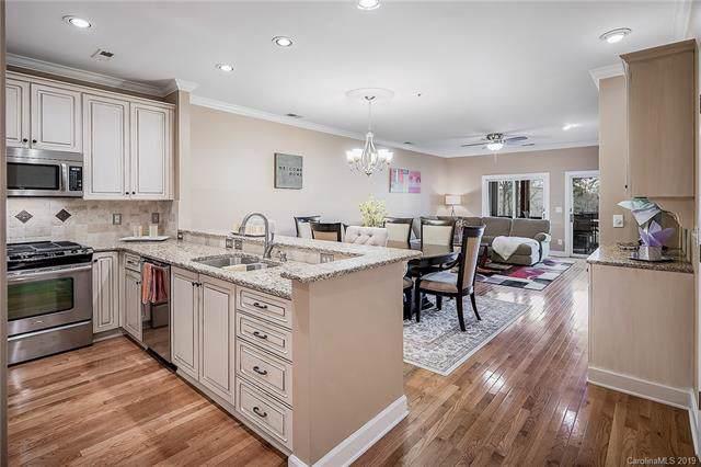 18726 Nautical Drive #202, Cornelius, NC 28031 (#3574504) :: Stephen Cooley Real Estate Group