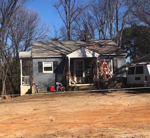 4129 Atmore Street, Charlotte, NC 28205 (#3574513) :: Cloninger Properties
