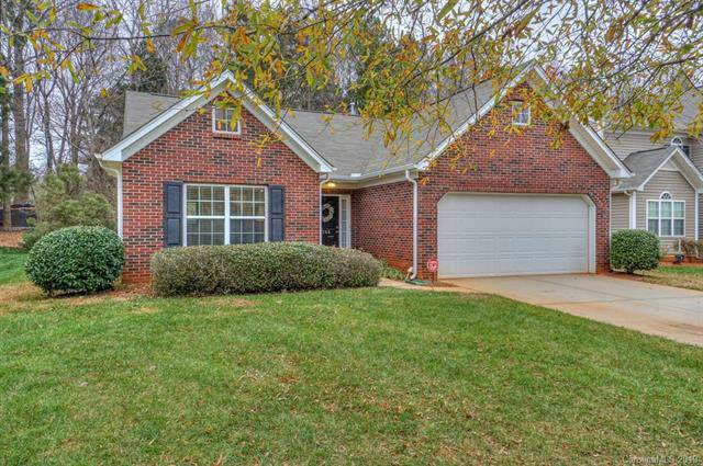 4263 Wiregrass Road, Indian Land, SC 29707 (#3574515) :: High Performance Real Estate Advisors
