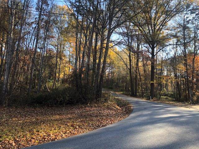 00 Northwood Park 1-2, Taylorsville, NC 28681 (#3574517) :: Mossy Oak Properties Land and Luxury