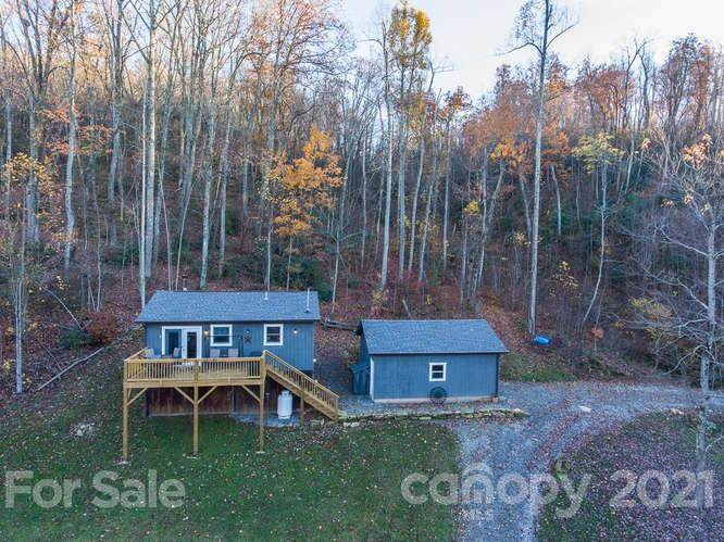 TBD Fawns Rest Road, Black Mountain, NC 28711 (#3574518) :: Rinehart Realty
