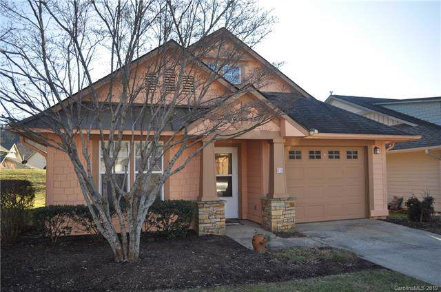 45 Barn Owl Way, Hendersonville, NC 28792 (#3574529) :: Stephen Cooley Real Estate Group