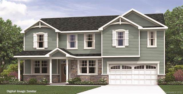 7509 Meridale Forest Drive 101 Reese, Charlotte, NC 28269 (#3574531) :: Carlyle Properties