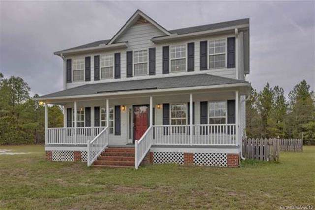 487 Discovery Road, Kershaw, SC 29067 (#3574533) :: Stephen Cooley Real Estate Group