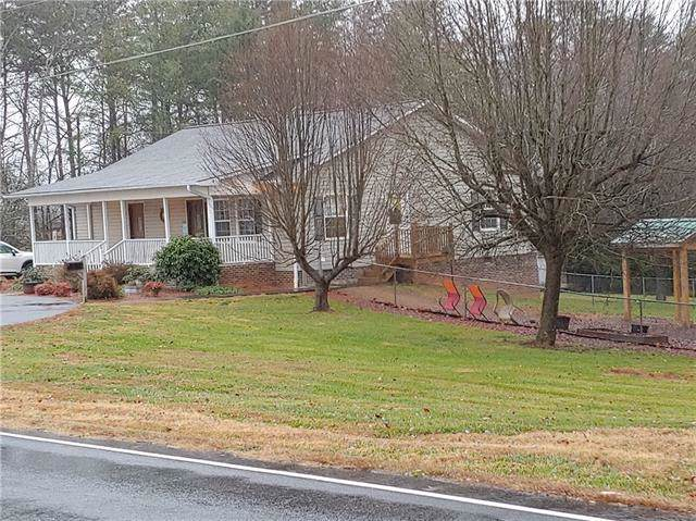 14072 Elkin Highway, Ronda, NC 28670 (#3574544) :: Stephen Cooley Real Estate Group