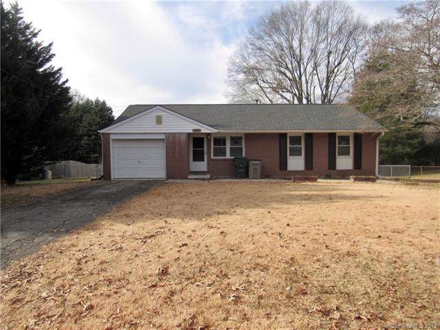 1501 Lynhurst Drive, Gastonia, NC 28054 (#3574548) :: Stephen Cooley Real Estate Group