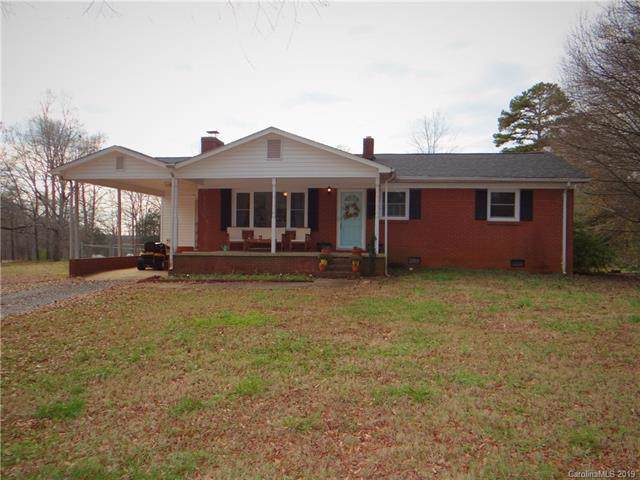 3154 Philadelphia Church Road, Lincolnton, NC 28092 (#3574556) :: Carlyle Properties