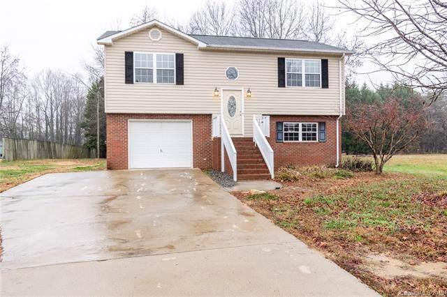 1125 Balls Creek Road, Claremont, NC 28610 (#3574557) :: Cloninger Properties