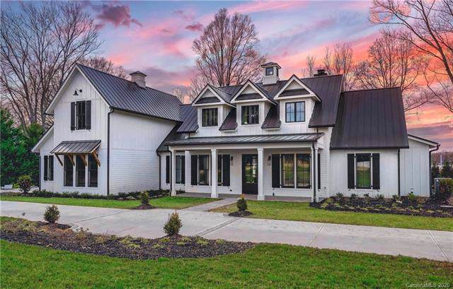 113 Keats Road, Mooresville, NC 28117 (#3574572) :: Carlyle Properties