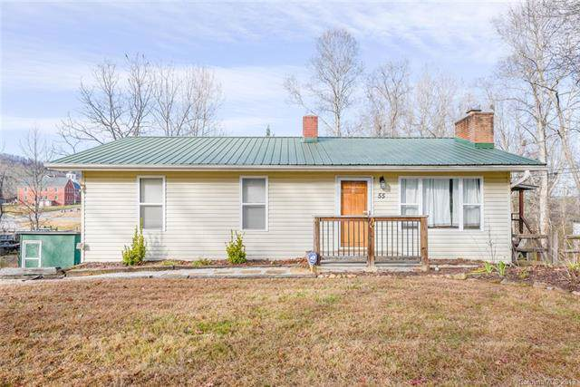 29 Kentel Road, Candler, NC 28715 (#3574585) :: Caulder Realty and Land Co.