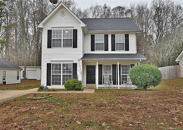 4681 Arthur Way, Rock Hill, SC 29732 (#3574588) :: Besecker Homes Team
