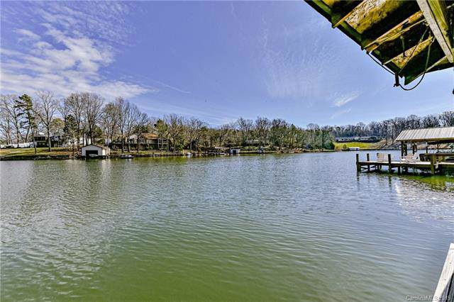 10029 Saw Mill Road, Charlotte, NC 28278 (#3574598) :: MOVE Asheville Realty