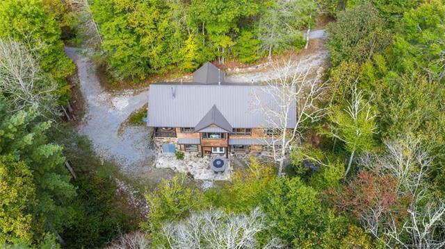 37 W Green Briar Lane, Green Mountain, NC 28740 (#3574609) :: Carlyle Properties