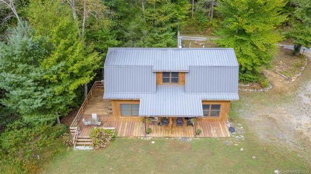39 W Green Briar Lane, Green Mountain, NC 28740 (#3574612) :: Carlyle Properties