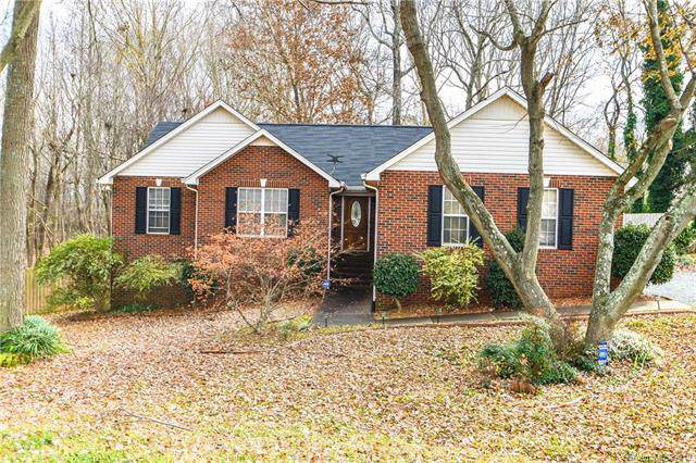 4605 Ceria Drive, Monroe, NC 28112 (#3574644) :: LePage Johnson Realty Group, LLC