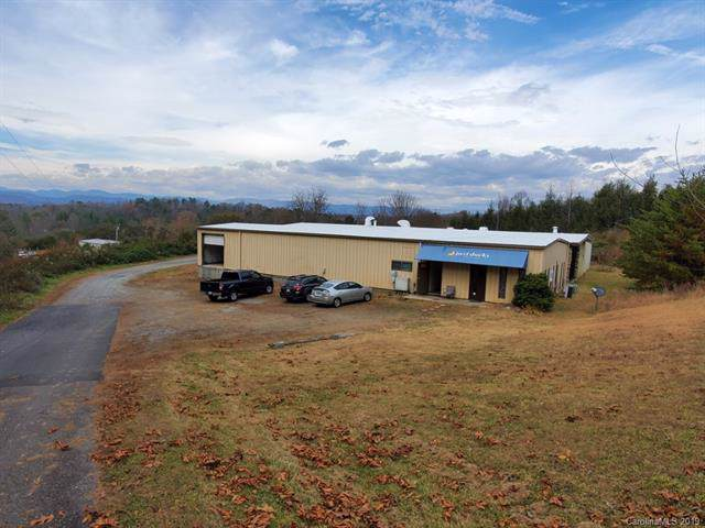 1575 Jenkins Valley Road, Alexander, NC 28701 (#3574645) :: MOVE Asheville Realty