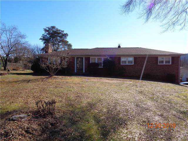 221 Hilltop Street, Connelly Springs, NC 28612 (#3574651) :: Rinehart Realty