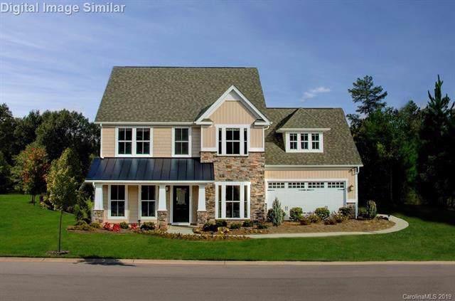12628 Es Draper Drive #301, Huntersville, NC 28078 (#3574673) :: Puma & Associates Realty Inc.