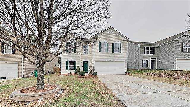 6716 Ridge Lane Road, Charlotte, NC 28262 (#3574676) :: The Andy Bovender Team