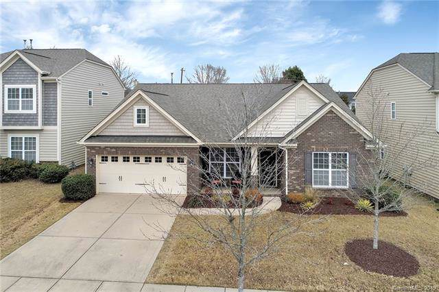 9610 Ardrey Woods Drive, Charlotte, NC 28277 (#3574700) :: Stephen Cooley Real Estate Group