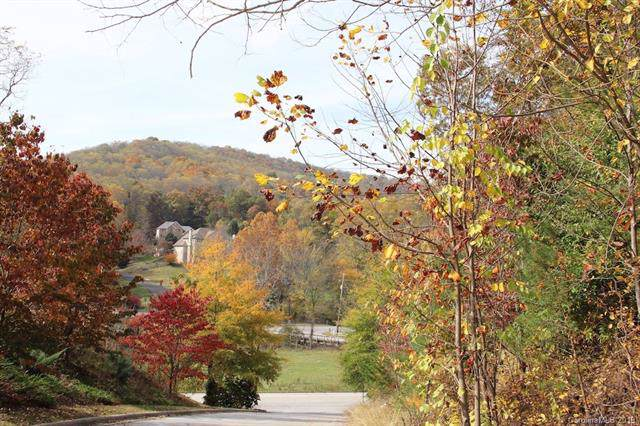 4 Summersweet Lane Lot 1, Asheville, NC 28803 (#3574720) :: Keller Williams Biltmore Village