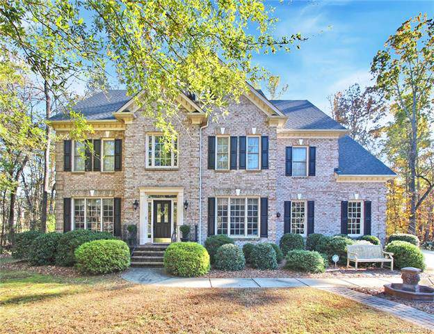 12667 Lahinch Court, Charlotte, NC 28277 (#3574724) :: Stephen Cooley Real Estate Group