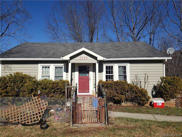 2117 Old Clyde Road, Clyde, NC 28721 (#3574728) :: DK Professionals Realty Lake Lure Inc.
