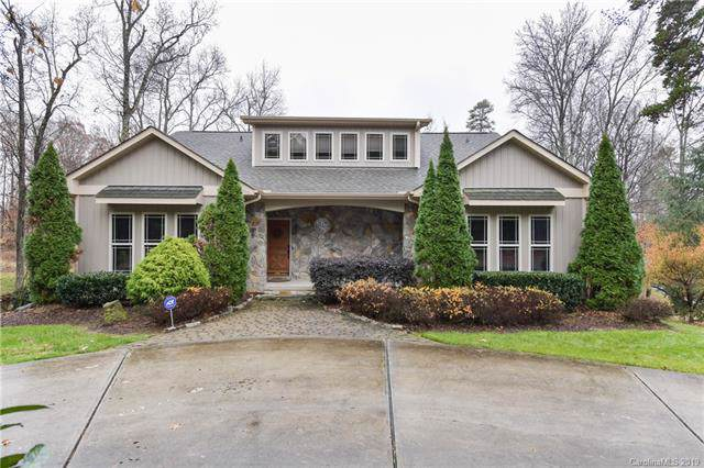 125 Kam Drive, Mooresville, NC 28115 (#3574740) :: The Andy Bovender Team