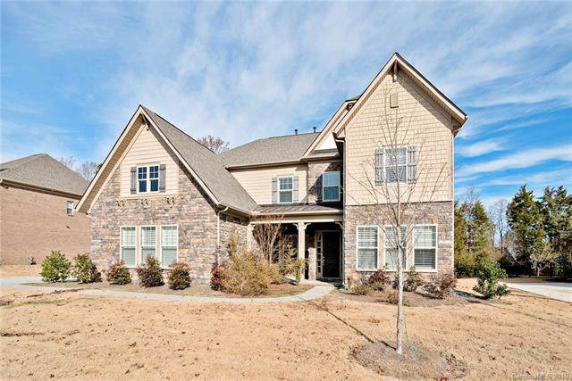 8352 Marigold Place, Harrisburg, NC 28075 (#3574741) :: Charlotte Home Experts