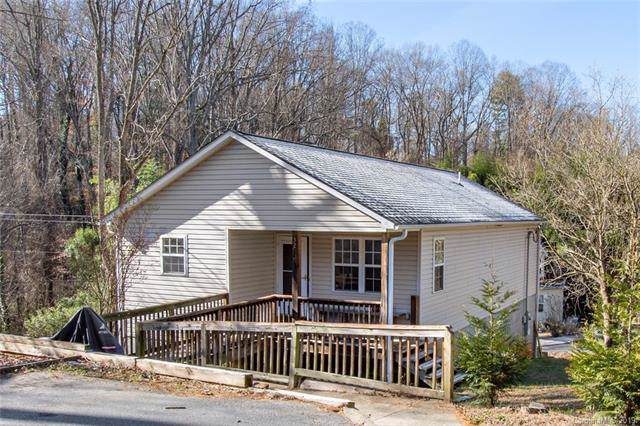 32 Piercy Street, Asheville, NC 28806 (#3574778) :: The Elite Group