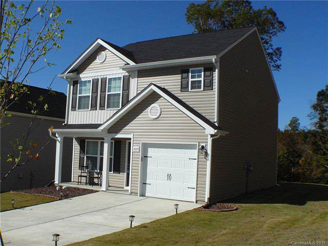 3025 Chatuge Court, Charlotte, NC 28214 (#3574779) :: Carlyle Properties