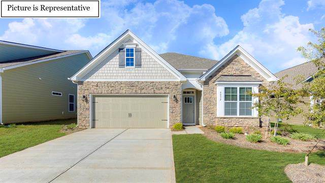 406 Secretariat Drive, Iron Station, NC 28080 (#3574799) :: Stephen Cooley Real Estate Group