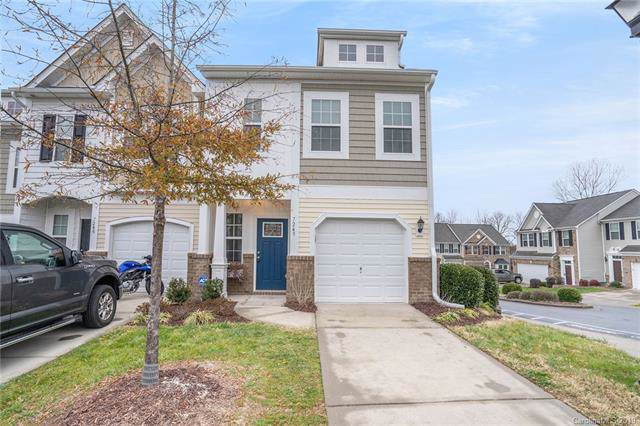 7249 Gallery Pointe Lane, Charlotte, NC 28269 (#3574809) :: LePage Johnson Realty Group, LLC